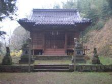 古事記おじさんのブログ-天神垣神社