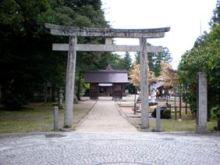 古事記おじさんのブログ-須佐神社