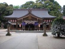 古事記おじさんのブログ-八重垣神社