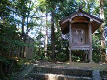 古事記おじさんのブログ-八口神社と壷神
