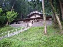 古事記おじさんのブログ-布須神社11