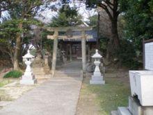 古事記おじさんのブログ-唐王神社