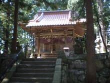 古事記おじさんのブログ-売沼神社