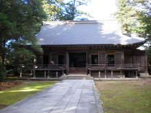 古事記おじさんのブログ-倭文神社