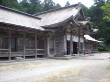 古事記おじさんのブログ-大神山神社