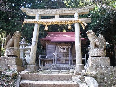 古事記おじさんの日本のはじまり探し-古事記入門編・赤猪岩神社