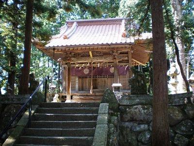 古事記おじさんの日本のはじまり探し-古事記入門編・売沼神社