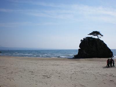 古事記おじさんの日本のはじまり探し-古事記入門編・稲佐の浜