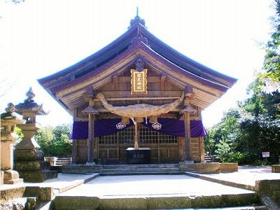 古事記おじさんの日本のはじまり探し-古事記入門編・白兎神社